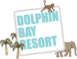 Dolphin Bay Resort logo