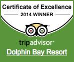 TripAdvisor 2014 Excellence